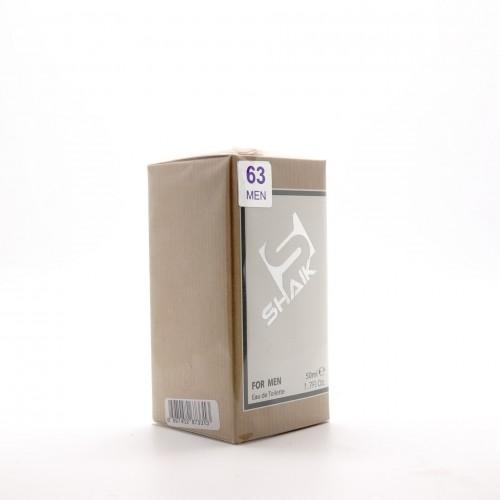 Givenchy Pi M 63 (SHAIK ) 50 ml
