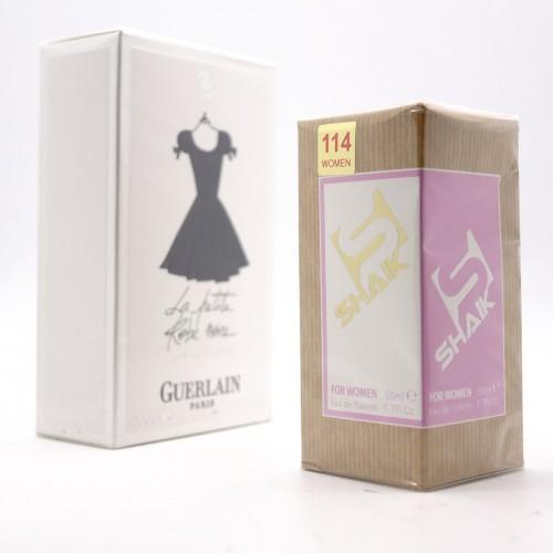 Guerlain La petite Robe Noire W 114 (SHAIK ) 50 ml