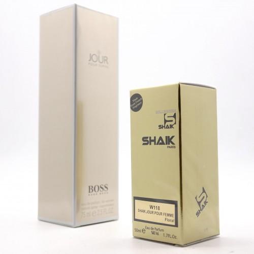 Hugo Boss Jour W 118 (SHAIK ) 50 ml