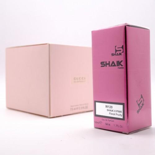 Gucci Eau de parfum II W 120 (SHAIK ) 50 ml