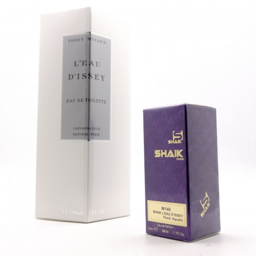 Issey Miyake L`EAU Dissey W 140 (SHAIK ) 50 ml