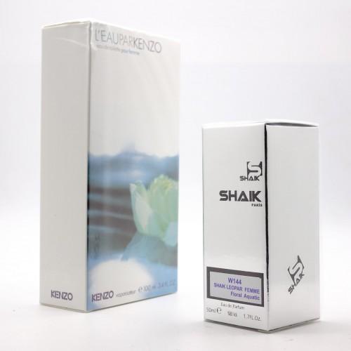 Kenzo Leau Par Kenzo W 144 (SHAIK ) 50 ml