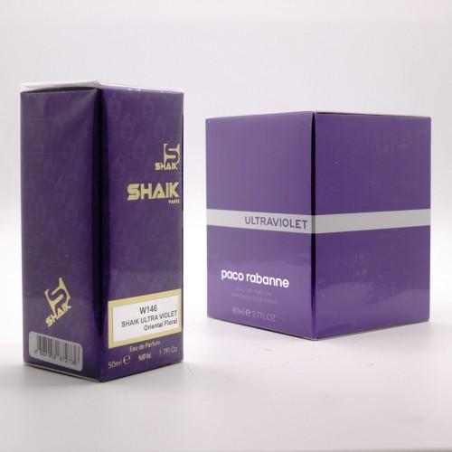 Paco Rabbane Ultraviolet W 146 (SHAIK ) 50 ml