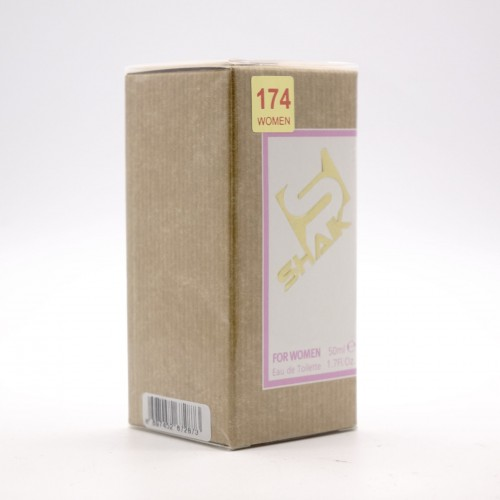 Naomi Campbell Cat Deluxe At Night  W 174 (SHAIK ) 50 ml