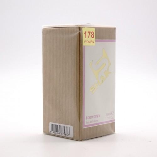 Yves Rocher Comme une Evidence W 178 (SHAIK ) 50 ml