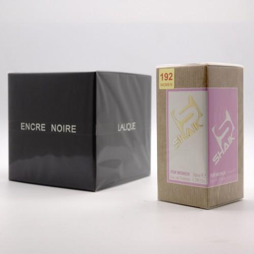 Lalique Encre Noire pour Elle W 192 (SHAIK ) 50 ml