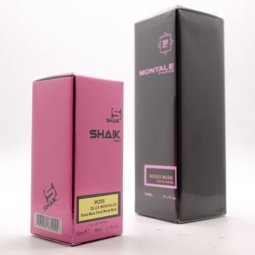 Montale Rose Musk W 208 (SHAIK ) 50 ml