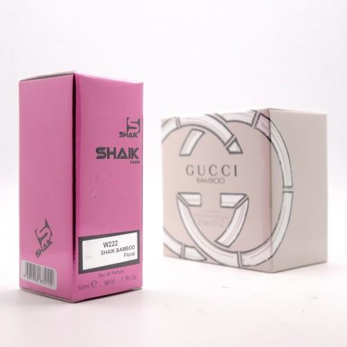 Gucci Bamboo W 222 (SHAIK ) 50 ml