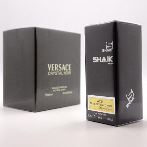 Versace Crystal Noire W 224 (SHAIK ) 50 ml