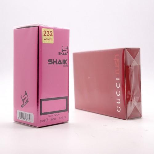 Gucci Rush W 232 (SHAIK ) 50 ml