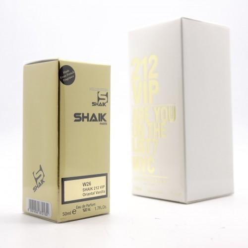 CH 212 Vip W 26 (SHAIK ) 50 ml