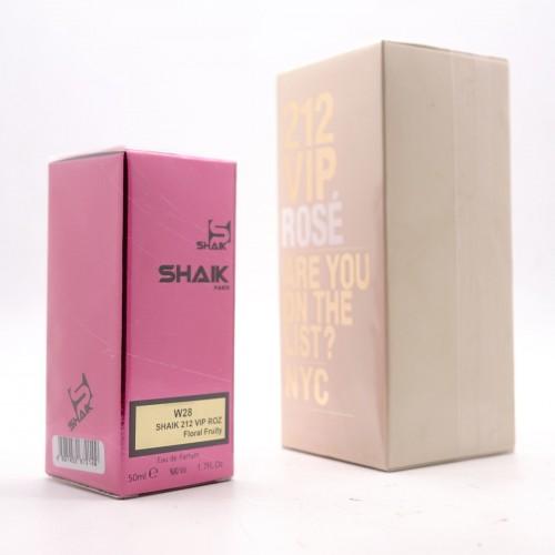 CH 212 Vip Rose W 28 (SHAIK ) 50 ml