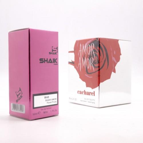 Cacharel Amor Amor W 48 (SHAIK ) 50 ml