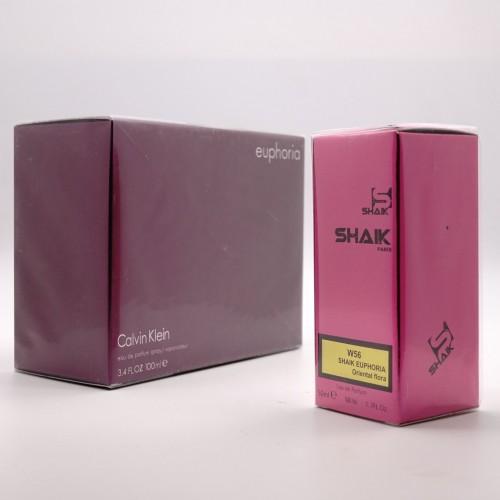 Calvin Klein Euphoria W 56 (SHAIK ) 50 ml