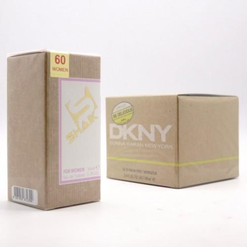 DKNY Be delicious W 60 (SHAIK ) 50 ml