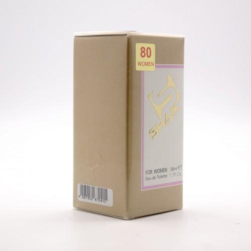 Giorgio Armani Emporio Armani W 80 (SHAIK ) 50 ml