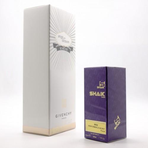 Givenchy Ange ou Demon Le secret W 92 (SHAIK ) 50 ml