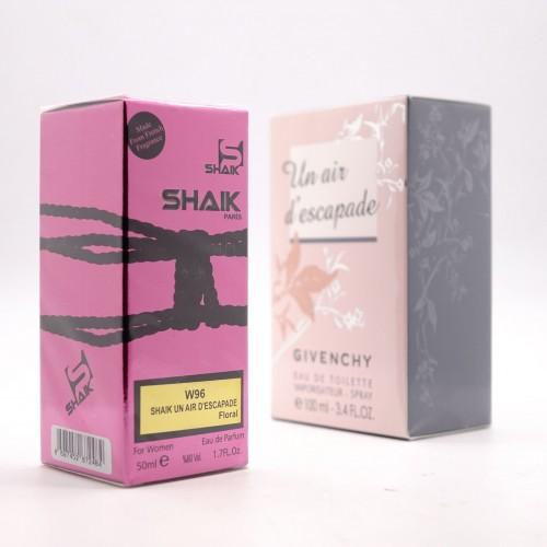 Givenchy Un Air d`Escapade W 96 (SHAIK ) 50 ml