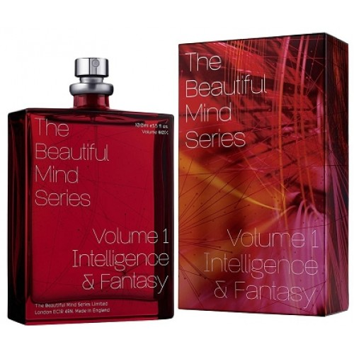 The Beautiful Mind Series Vol-2 Intelligense & Fantasy 45 ml