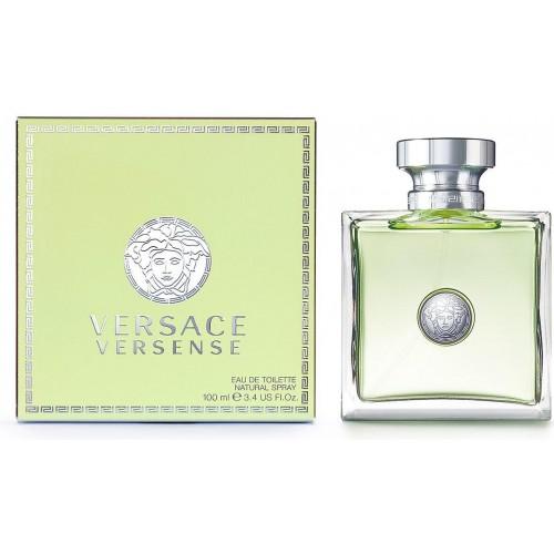 Купить Versace Versense 100ml со скидкой! в интернет магазине duxi-mos.ru