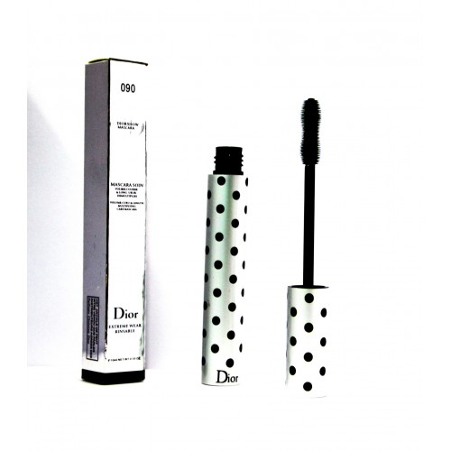 Тушь CD 090 Diorshow Mascara Soin 10 ml