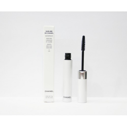 Тушь Chanel Sublime Waterproof (бел.) - 10g