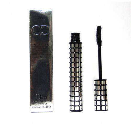 Тушь CD 099 Diorshow mascara Soin - 10 ml