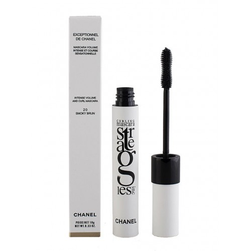 Тушь Exceptional De Chanel `20 Smoky Brun - 10g