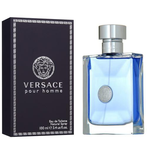 Купить Versace Pour Homme 100ml со скидкой! в интернет магазине duxi-mos.ru