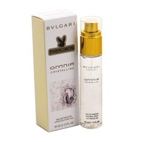 Bulgary Omnia Cristalline 45 ml