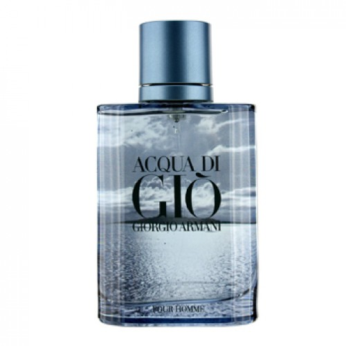 Купить Giorgio Armani Acqua di Gio Blue Edition Pour Homme - 100 мл со скидкой! в интернет магазине duxi-mos.ru