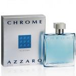 Купить AZZARO CHROME - 100 мл со скидкой! в интернет магазине duxi-mos.ru