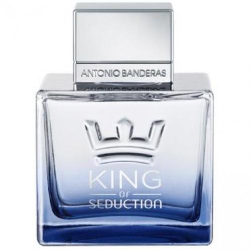 Купить ANTONIO BANDERAS King of Seduction - 100 мл со скидкой! в интернет магазине duxi-mos.ru