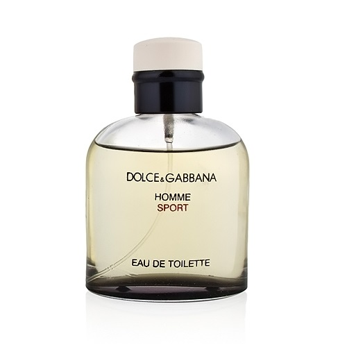 Купить Dolce & Gabbana Homme Sport - 125 мл со скидкой! в интернет магазине duxi-mos.ru