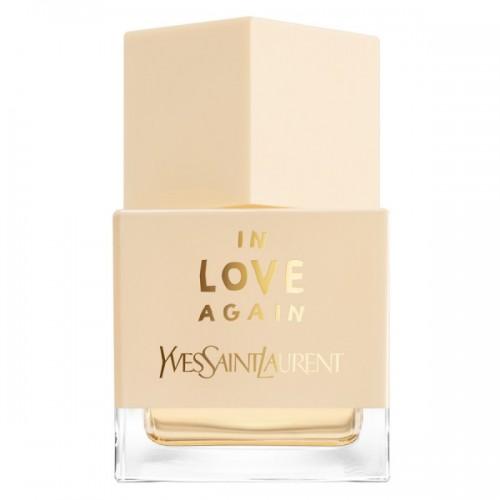 Купить Yves Saint Laurent In Love Again - 80 мл со скидкой! в интернет магазине duxi-mos.ru