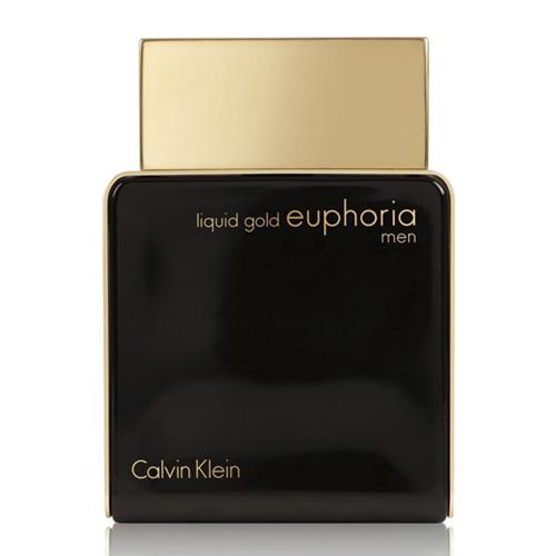 Купить Calvin Klein Gold Euphoria Men Liquid - 100 мл со скидкой! в интернет магазине duxi-mos.ru
