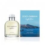 Купить DOLCE & GABANNA LIGHT BLUE DISCOVER VULCANO - 125 мл со скидкой! в интернет магазине duxi-mos.ru