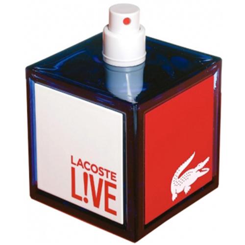 Купить LACOSTE LIVE - EDT - 100 мл со скидкой! в интернет магазине duxi-mos.ru