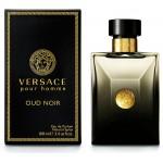 Купить Versace Pour Homme Oud Noir - 100 мл со скидкой! в интернет магазине duxi-mos.ru