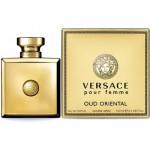 Купить Versace Oud Oriental Pour Femme - 100 мл со скидкой! в интернет магазине duxi-mos.ru