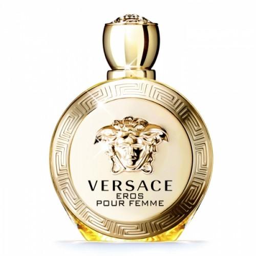 Купить Versace Eros Pour Femme - 100 мл со скидкой! в интернет магазине duxi-mos.ru